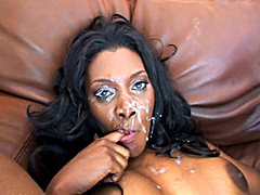 Hot Naomi Banxxx having fun with her new boyfriend