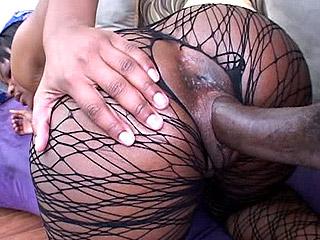 Black african sex movie