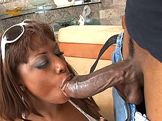 Share cock sucking black whores final