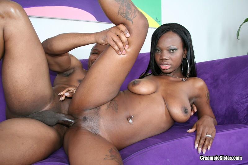 Ebony Pov Riding Creampie