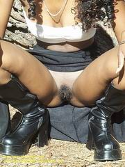 local girls pussy africa
