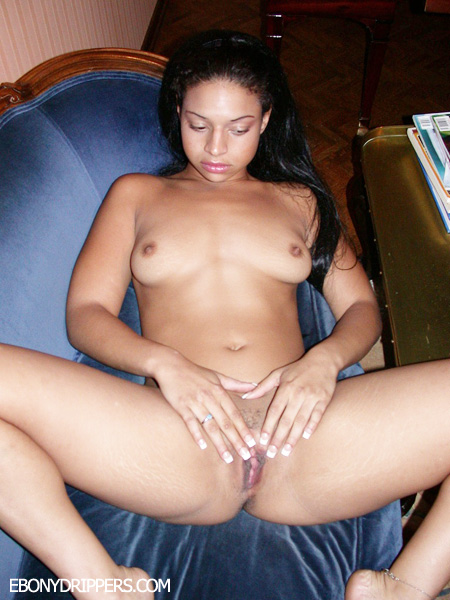 Opinion already Barely legal ebony slut remarkable, this