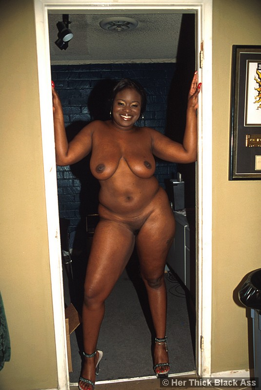 Black Girls Big Ass Big Tits
