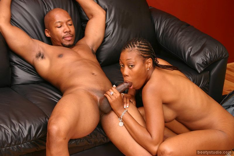 White Coed Works a Huge Black Dick Interracial -