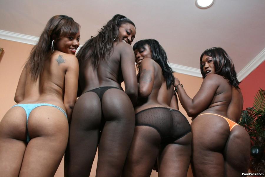 фотоподборка пышные задницы негритянок