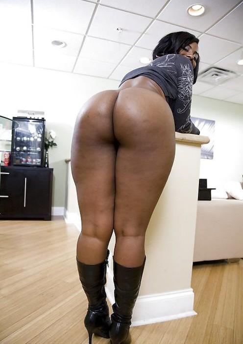 Big fat ass butts