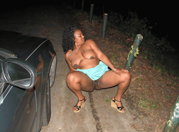 Sex mature black granny