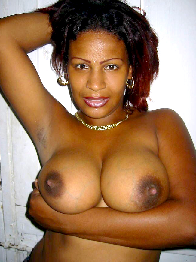 Best ebony big tits movies