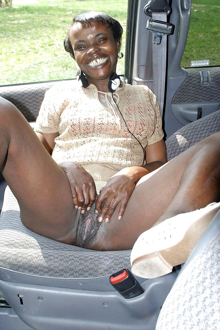 amature nude pics black women