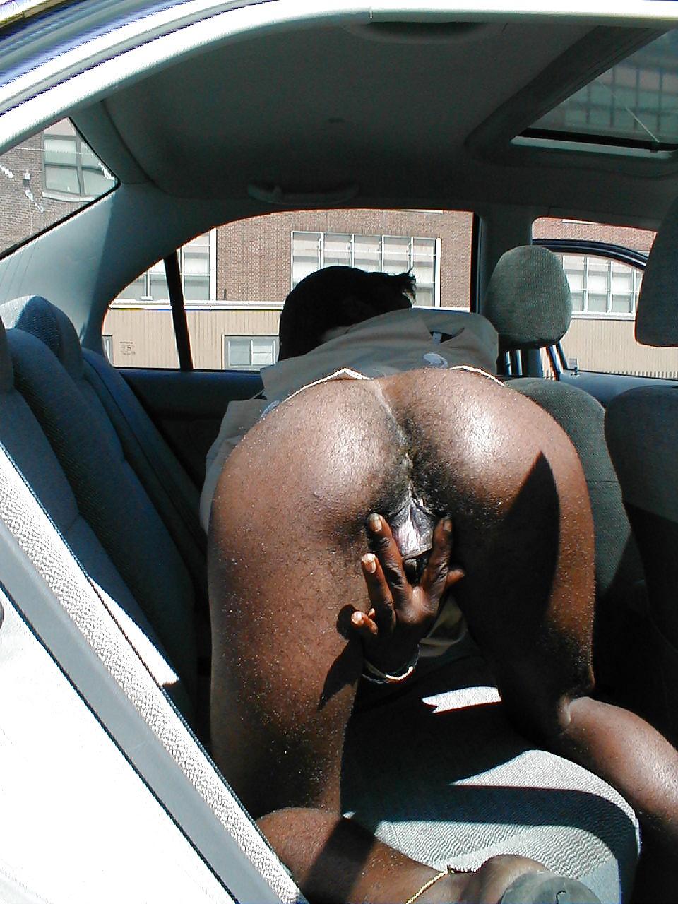 Ebony Car Sex 89