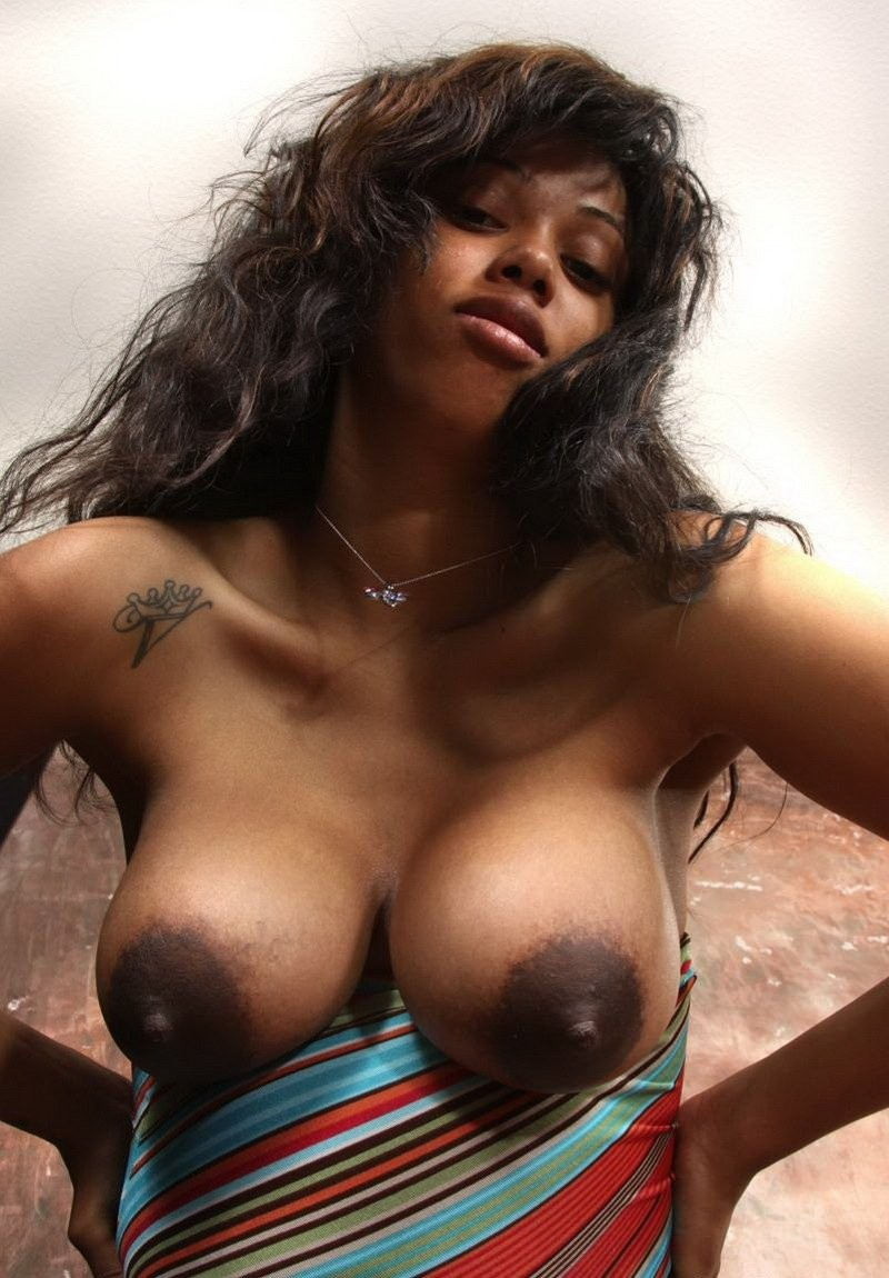Milf first black
