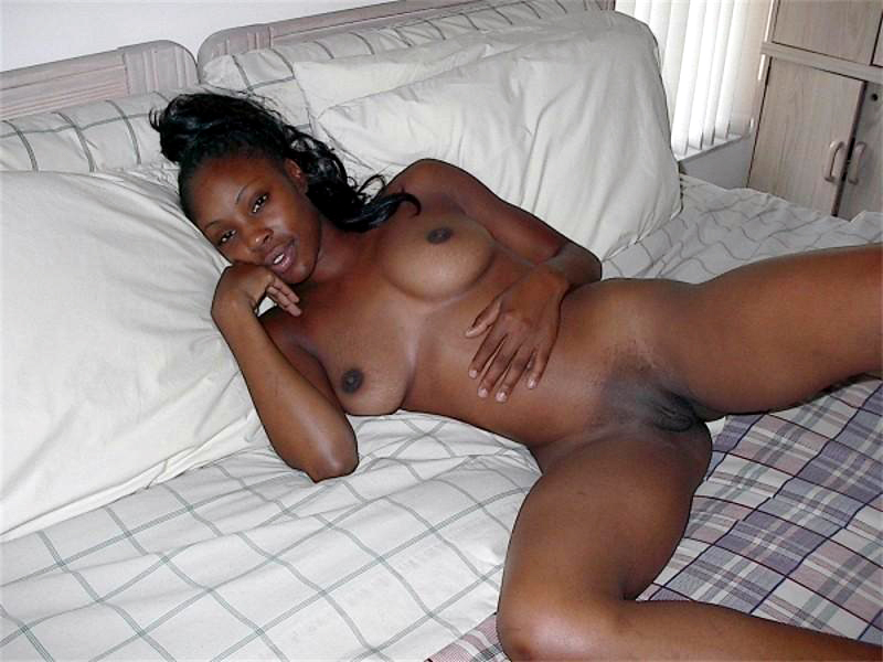 Black girl ass nude amatuer