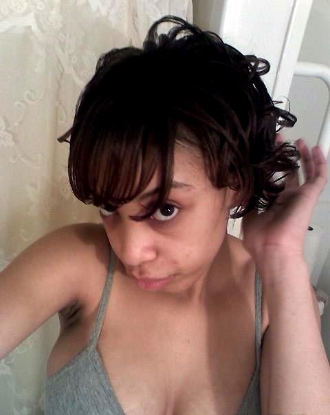 Mulatto pretty teen black latinos girl busty