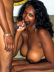 Gallery of two kinky amateur black girlfriends..