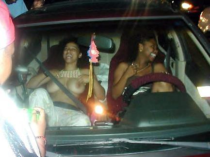 hay prostitutas gitanas prostitutas negras