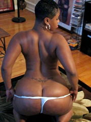 Picture collection of a group of kinky black..