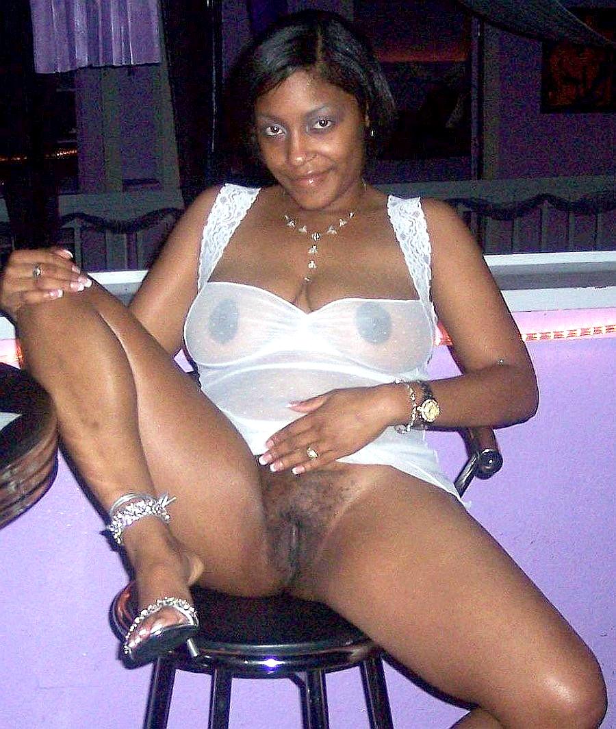black ebony nude Amature girl