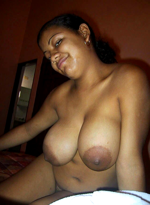 Home made porn big tits are