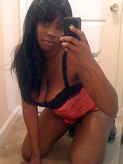 More amateur pics with Teen ebony GF. Enjoy!