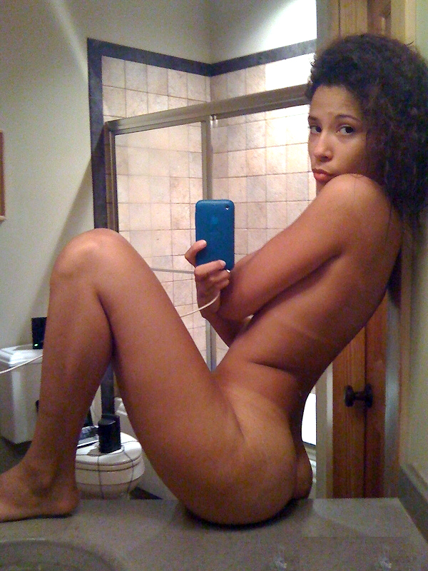 Hailey Young Black Dick
