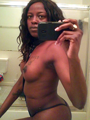 Big black ass! Booty ebony bitches on amateur pics