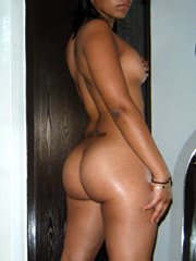 Latin GFS nude at home