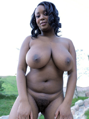 Private pictures hairy and shaved black..