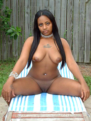 Public nude ebony sluts spreads legs for you