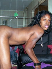 New sex album of some perfect, young black sluts