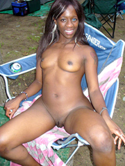 Some amazing african girls with nude..