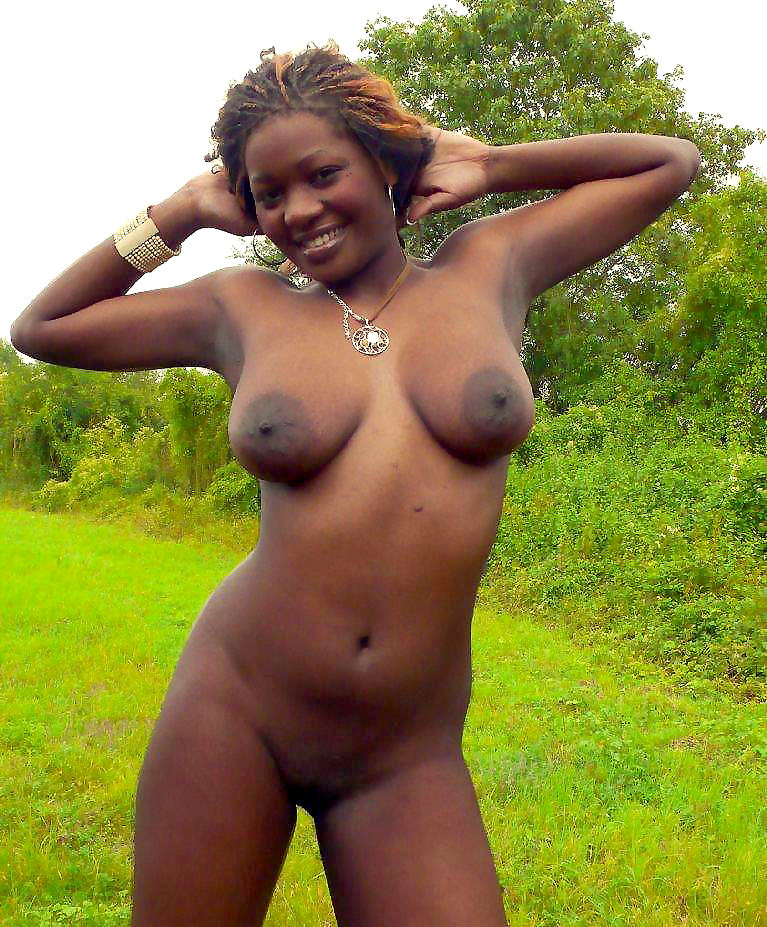 Porn Photos African Naked