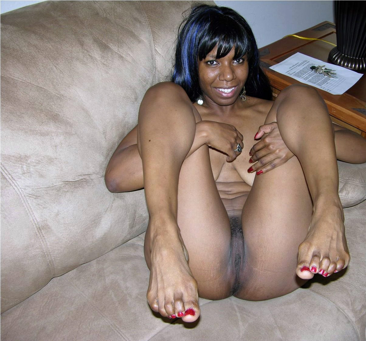 Ebony amateur site
