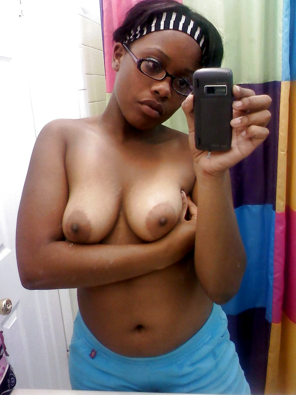 Most beautiful transgender woman naked