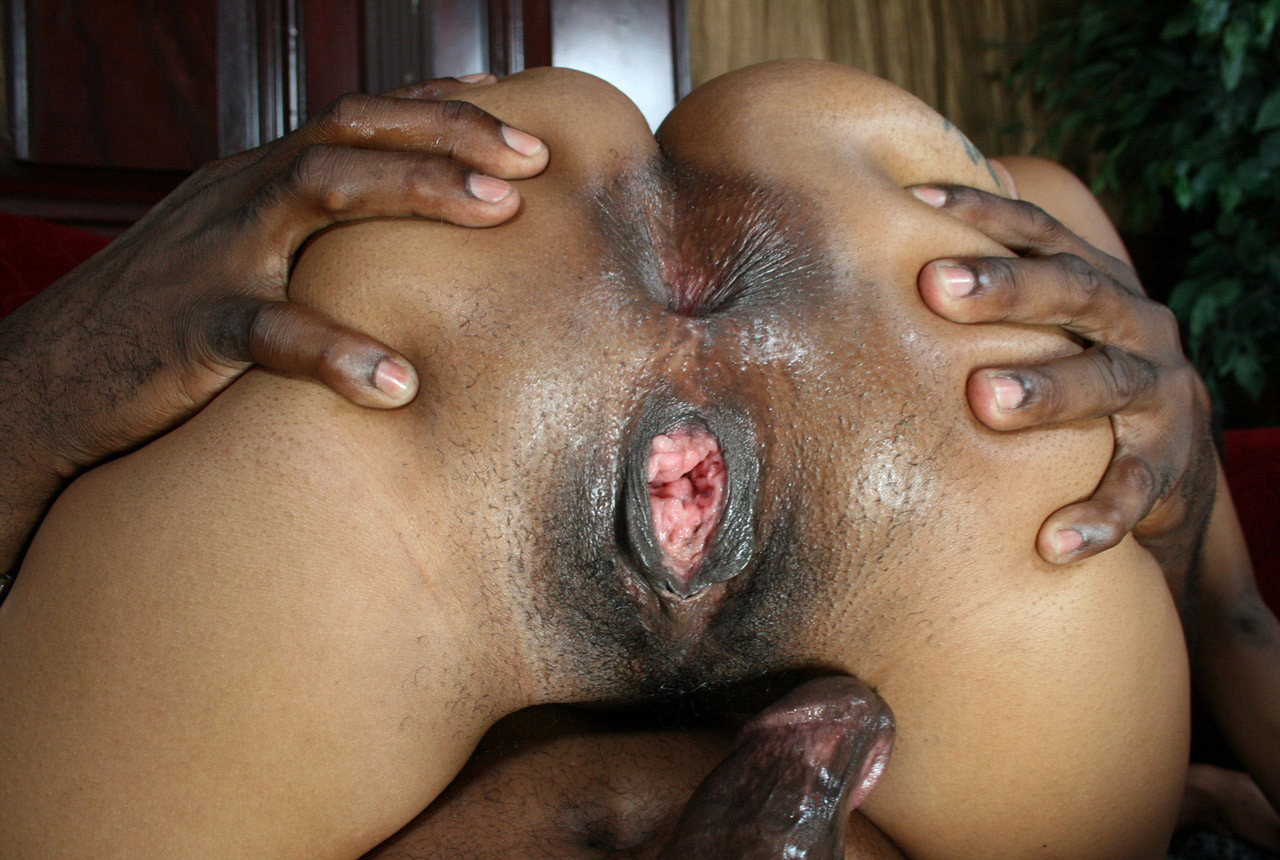 hot black girl vagina