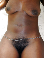 Juicy black sluts ready to fuck you