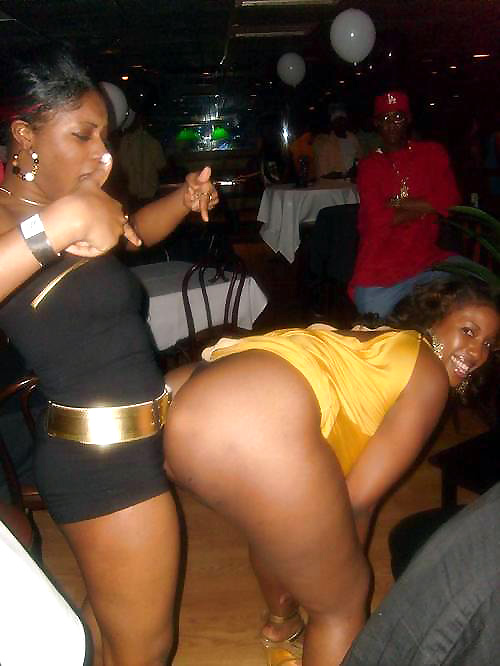 Africa Black Drunk Women Photos 74