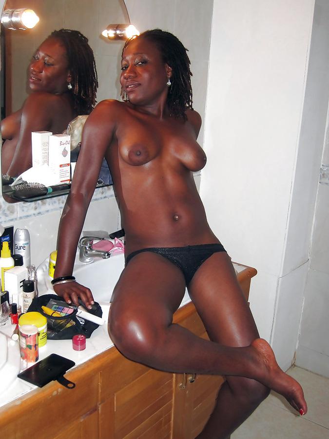 Real ebony sex pics