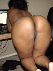 Ebony moms has no limits when it comes..