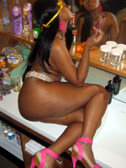 Real african amateur pictures and photos
