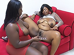Fat lesbians fuck each other with dildos. Chyna White & Lady Carmela