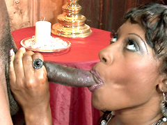 Cherokee D Ass is certainly very popular black pornstar. Many men from all over the world love..
