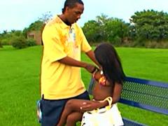 Ebony porn star, Sole Dior porn video