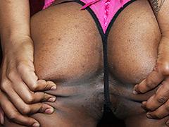 nude black whores