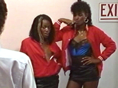 Retro ebony sex streaming video tube