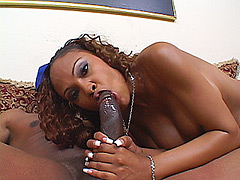 Witness black bonk rod fuck this big busted ebony slut in a maniac adventure
