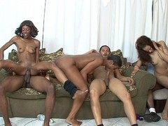 Dariel Dukes, Destiny Day, Honey Berry, Jessica Bad Bitch, Lexi Moore, Luxury Play, Porche..