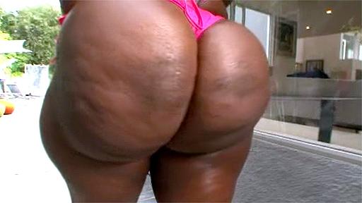 porno big fat black ass bootys fotos