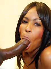 Hot Black Wife