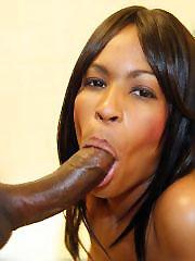 Hot Black Wife