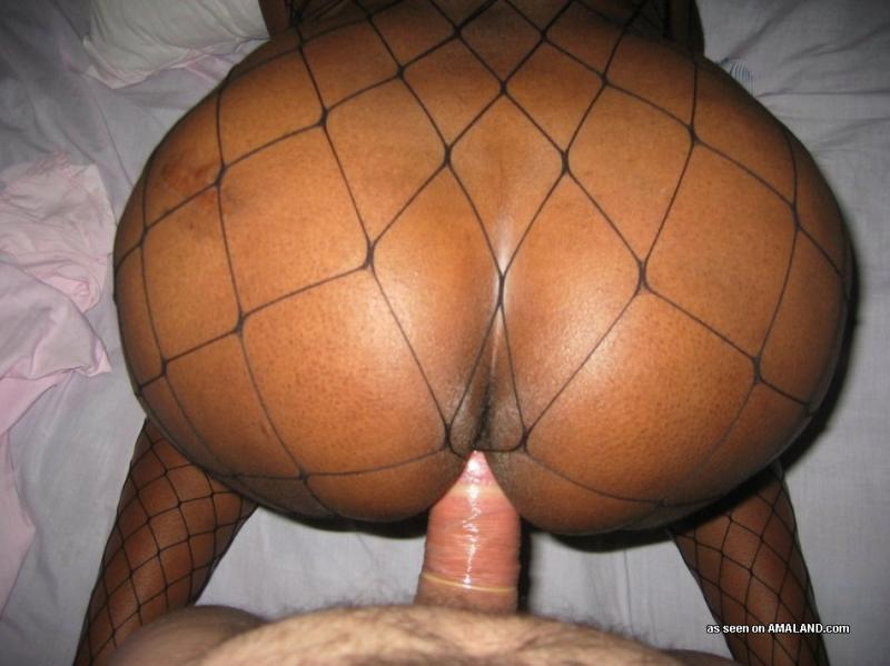 Ebony Bbw Doggystyle The Back